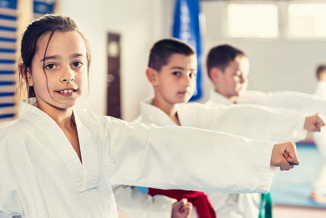 Kidsadhdjpg, Ascent Martial Arts in Wilsonville, OR