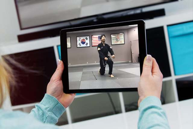 Adultssvirtualdevice, Ascent Martial Arts in Wilsonville, OR