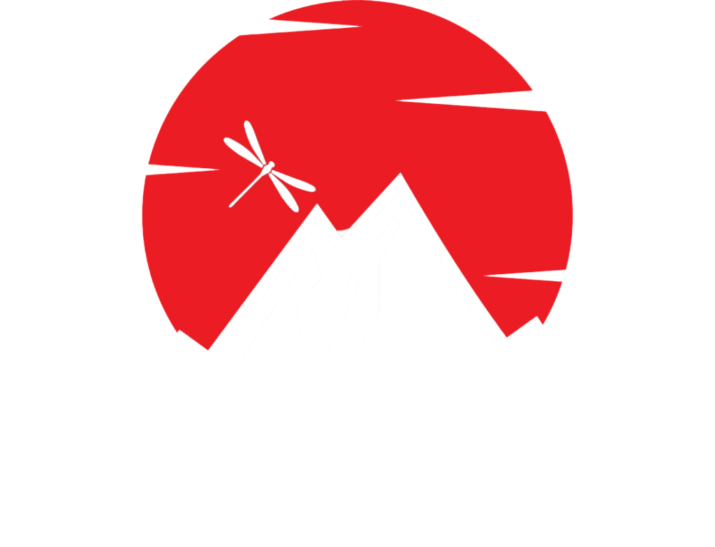 Ascentlogo 1024x784, Ascent Martial Arts in Wilsonville, OR