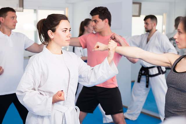 Noexperienceneeded, Ascent Martial Arts in Wilsonville, OR