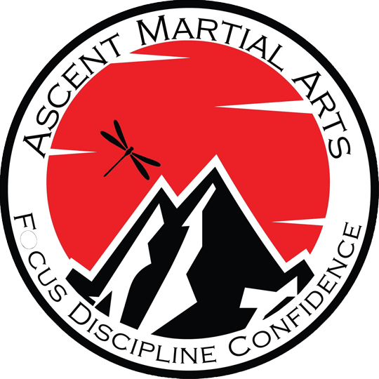 Ascent Fav 1, Ascent Martial Arts in Wilsonville, OR